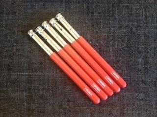 木製鉛筆ホルダー_c0200314_1235571.jpg