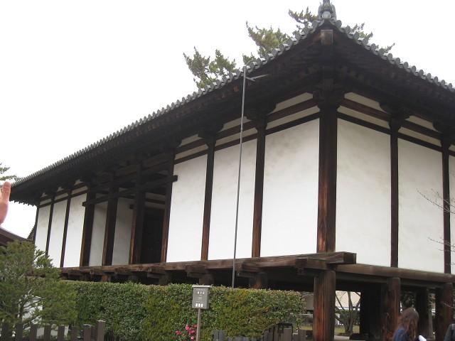 斑鳩を歩く<法隆寺大宝蔵院>_d0295818_180845.jpg