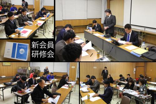 新会員研修会・歓迎会_c0324041_11043929.jpg