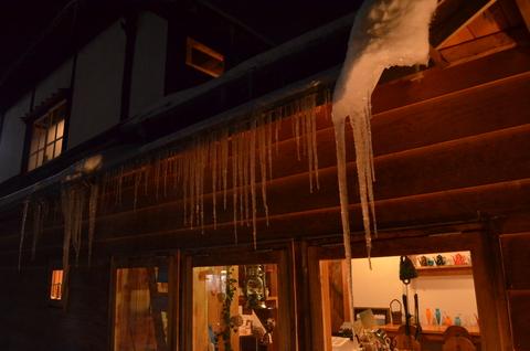 雪降るなかも☆_b0207642_18412024.jpg