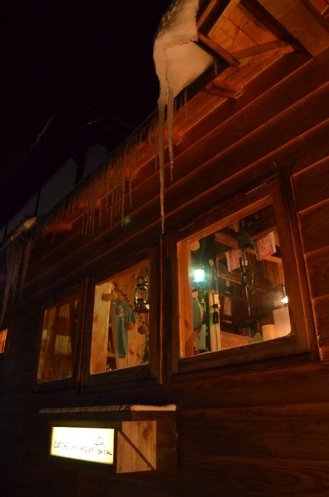 雪降るなかも☆_b0207642_190882.jpg
