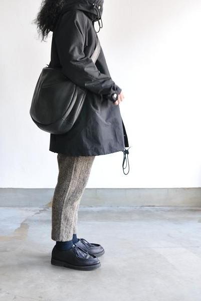 ARAN/アラン 60/40ロクヨンクロス Hooded Coat