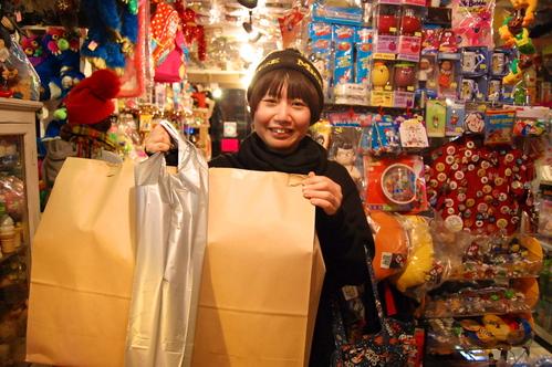 お正月から3連休まで沢山のご来店をありがとうございました☆_c0084047_2354239.jpg