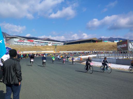 第7回 ママチャリ日本グランプリ 2014_c0087349_17255195.jpg