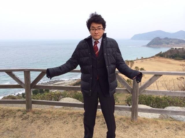 手紙   〜二十歳を迎えたKentaへ〜_c0217853_1818691.jpg