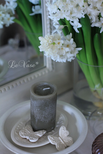春の香り〜♪_e0158653_003462.jpg
