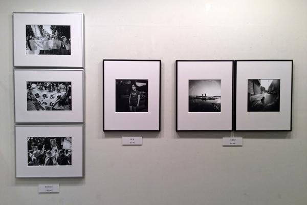 暗室からコンニチハ 東京都写真美術館ボランティア写真展 ギャラリー・コルソ_f0117059_2136574.jpg