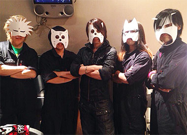 "ANIME JAPAN FES 2014""冬の陣""_e0146373_1164379.jpg"