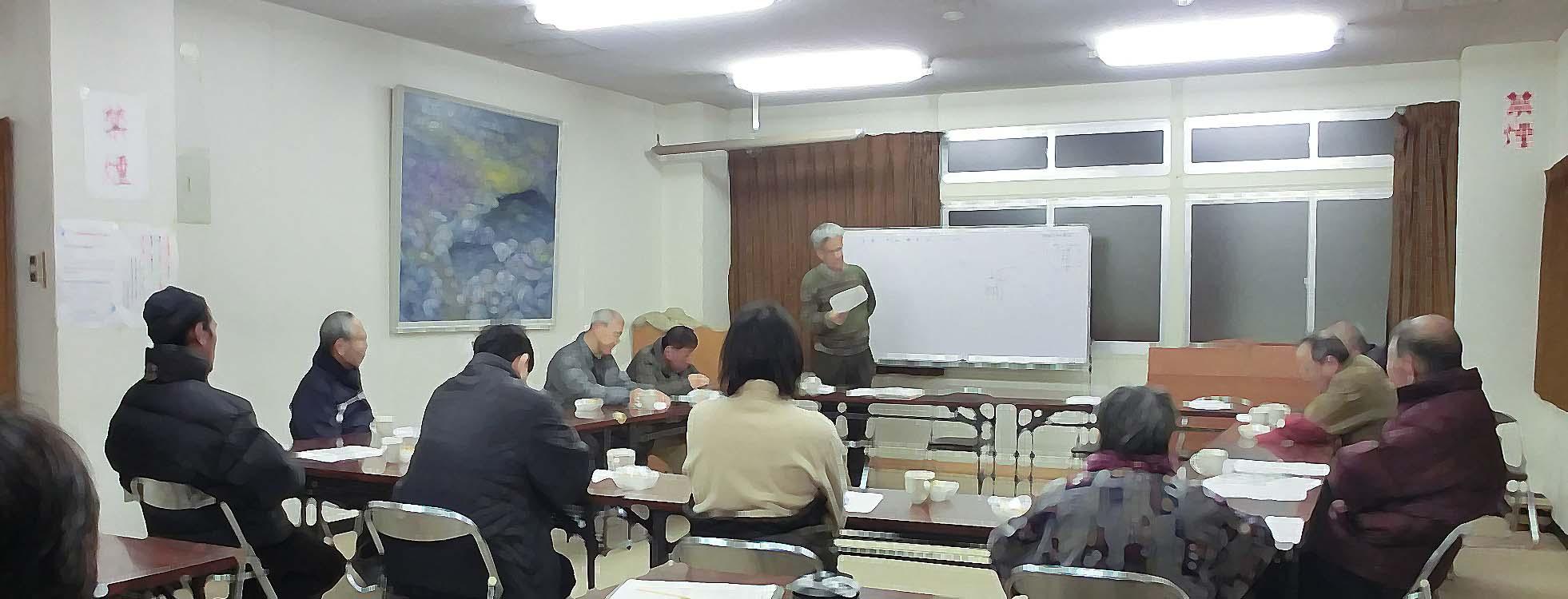 市政報告会:決意新たに_c0052876_15123986.jpg