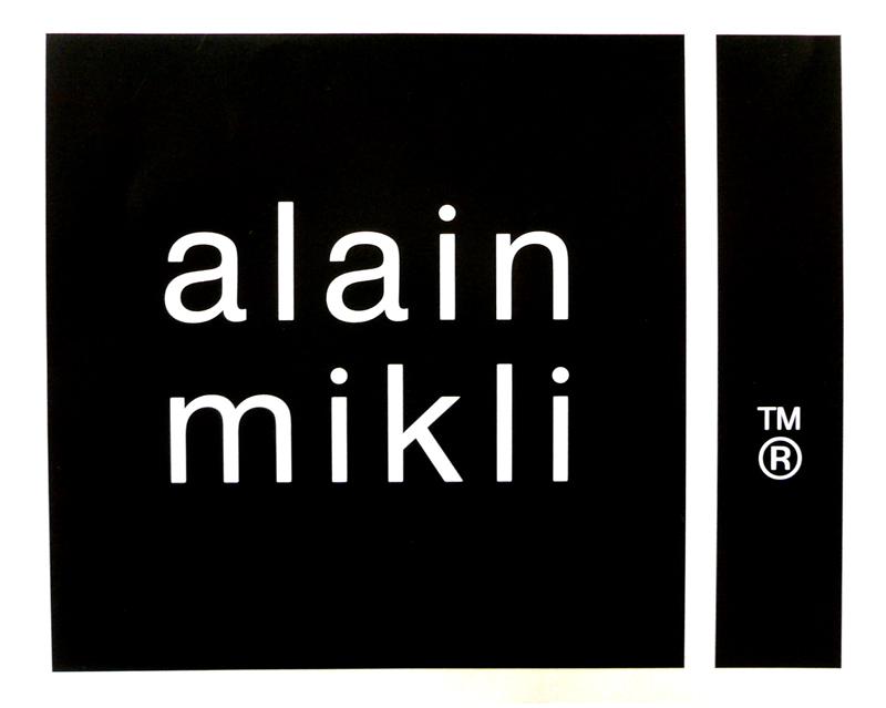 alain mikli(アランミクリ)新作サングラスAL1409-1101入荷!_c0003493_1046353.jpg