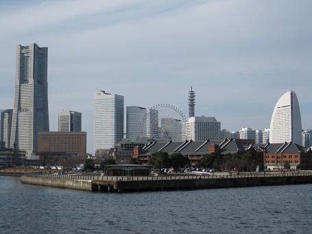 ★たまには横浜★_e0147297_1230871.jpg