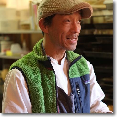 九州旅行 2 豊後大野のパン屋さん_f0099102_23133463.jpg