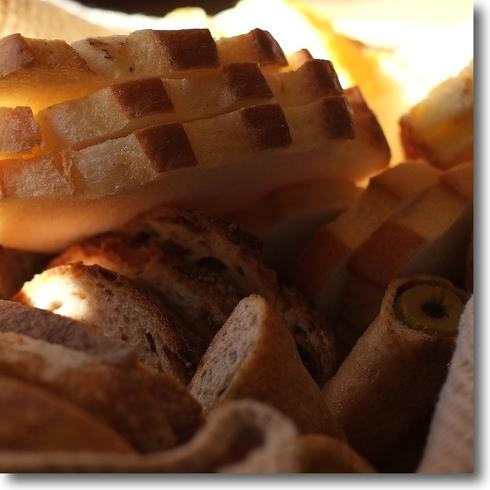 九州旅行 2 豊後大野のパン屋さん_f0099102_23134356.jpg