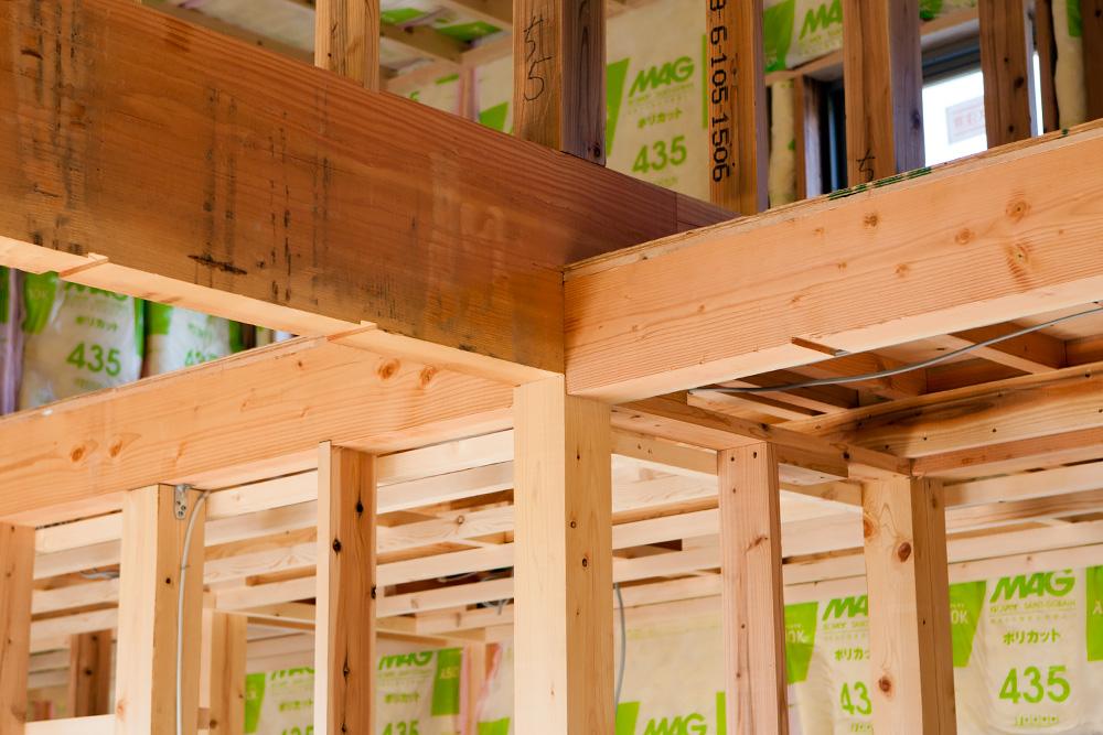 スマートな外観!木造2階建てオール電化住宅〜その3〜_a0163962_11215192.jpg