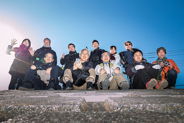 2014/01/13 大倉山から新羽へ:その2_b0171364_922891.jpg