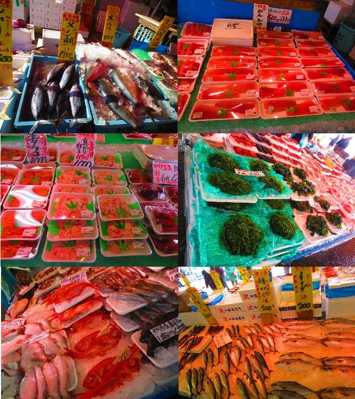 魚だっ!魚だぁっ!! ~那珂湊魚市場 前編~_f0096569_792169.jpg
