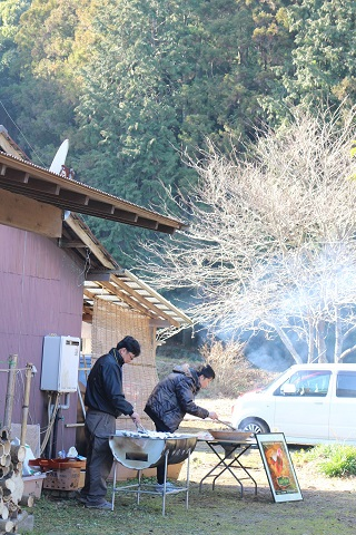 冬の里山 in 羅漢_b0016474_1181349.jpg