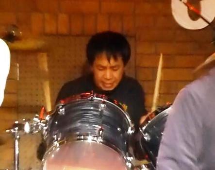 2013年・カラフル年末ライブ初日のライブレポpart2★_e0188087_0141568.jpg
