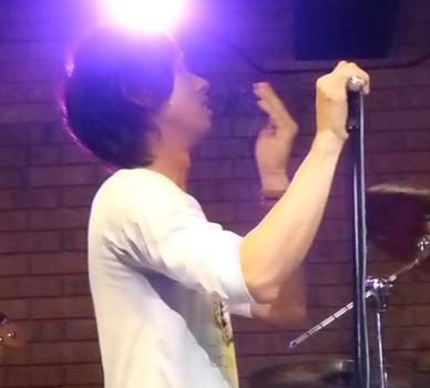 2013年・カラフル年末ライブ初日のライブレポpart2★_e0188087_0145372.jpg