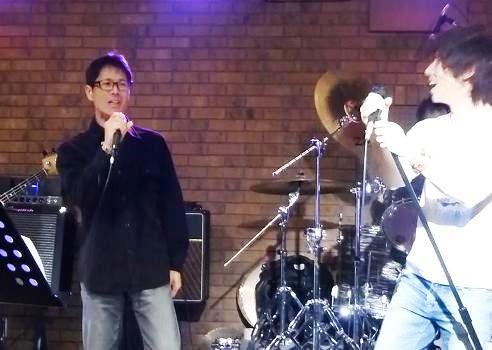 2013年・カラフル年末ライブ初日のライブレポpart2★_e0188087_0213061.jpg