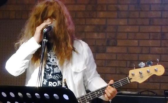 2013年・カラフル年末ライブ初日のライブレポpart2★_e0188087_053634.jpg