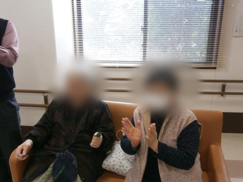 ヨガ教室&感動の再会_a0135191_17305063.jpg