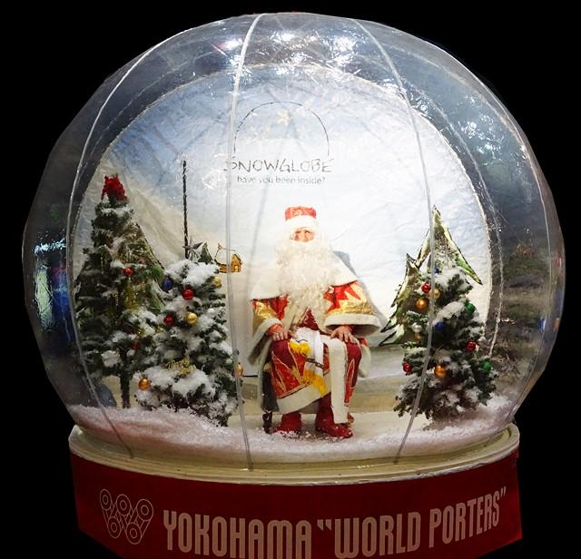 横浜ワールドポーターズのクリスマスイルミネーション2013_b0145398_1557167.jpg