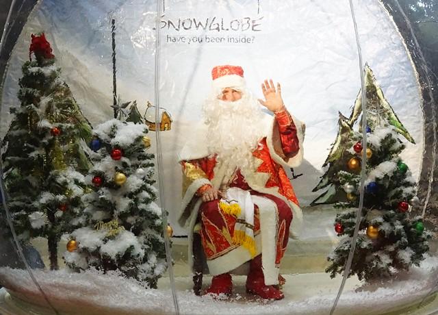 横浜ワールドポーターズのクリスマスイルミネーション2013_b0145398_15591089.jpg