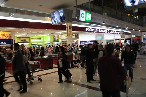 ドバイへの旅(6)―エミレーツ航空と空港と交通_e0123104_78318.jpg