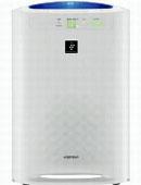 プラズマクラスター加湿空気洗浄機を買った!_a0000006_0274459.jpg