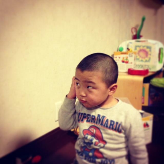 愉快な3歳児育児_c0222907_18331619.jpg