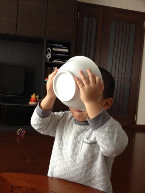 愉快な3歳児育児_c0222907_18341655.jpg