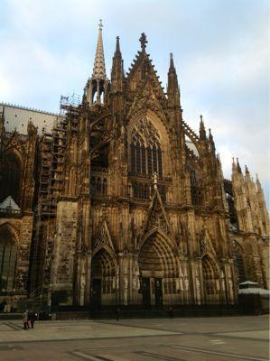 ケルン大聖堂へ_a0071934_743013.jpg
