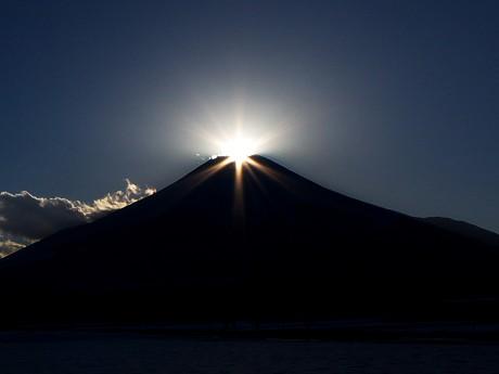 富士観望2014-(4)山中湖_c0057946_22482696.jpg