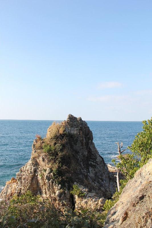 日本神話の旅 【日御崎神社】_c0011649_23122369.jpg
