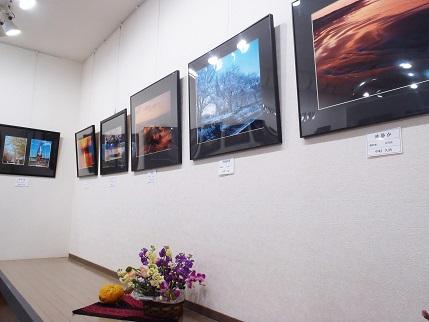 みんなのギャラリー展 開催中!!_f0229750_15305416.jpg