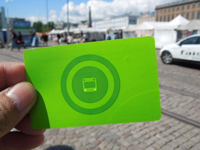 ヘルシンキ市電の光と影 「光」編_f0189467_00014171.jpg