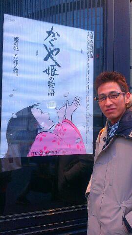 これぞ日本のアニメ!_e0172872_074317.jpg