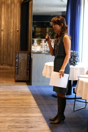 華都飯店での紅茶イベント_c0138180_16504043.jpg