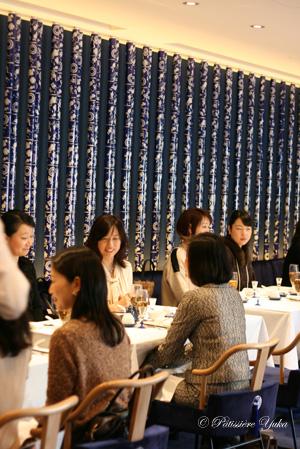 華都飯店での紅茶イベント_c0138180_1711525.jpg