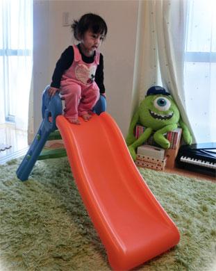 一加、1歳4ヶ月☆ ママもプチ成長?_d0224894_201086.jpg