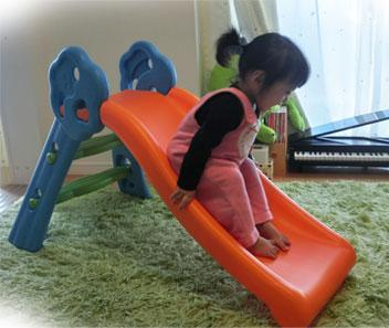 一加、1歳4ヶ月☆ ママもプチ成長?_d0224894_201172.jpg