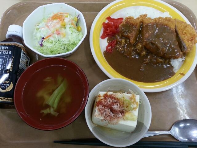 今日の昼食@会社Vol.457_b0042308_12381790.jpg