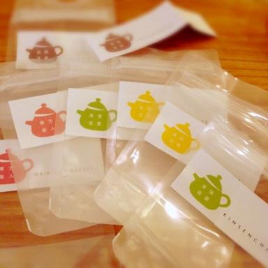 台湾茶のパック_b0102217_1714144.jpg