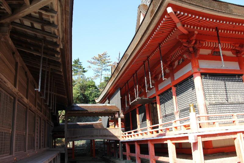 日本神話の旅 【日御崎神社】_c0011649_12375039.jpg