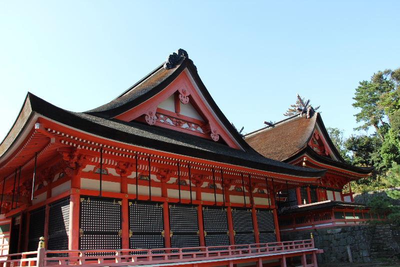 日本神話の旅 【日御崎神社】_c0011649_12403749.jpg