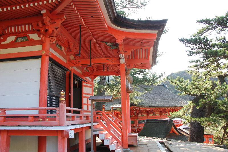 日本神話の旅 【日御崎神社】_c0011649_12532438.jpg