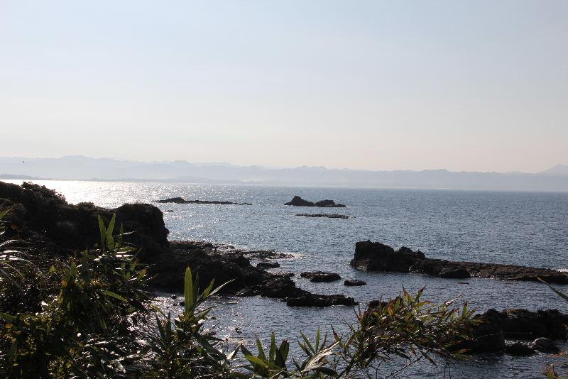 日本神話の旅 【日御崎神社】_c0011649_650391.jpg