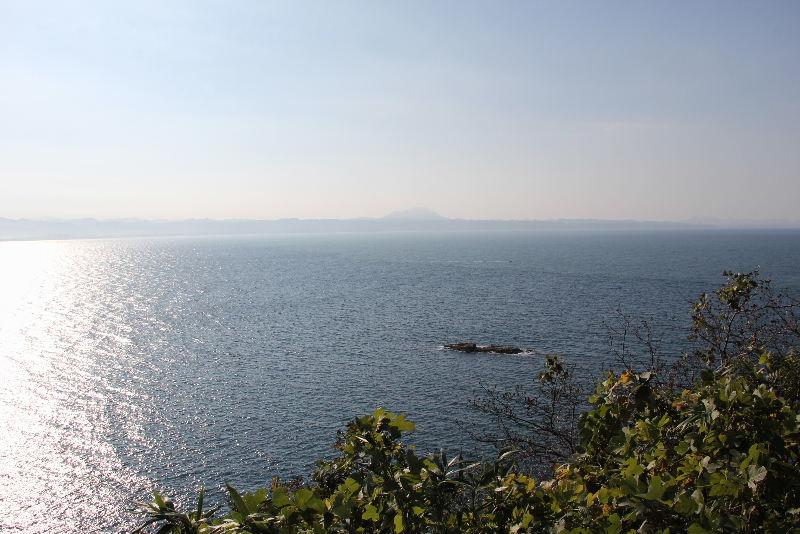 日本神話の旅 【日御崎神社】_c0011649_6505363.jpg