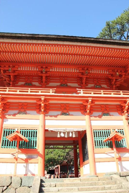 日本神話の旅 【日御崎神社】_c0011649_8203593.jpg